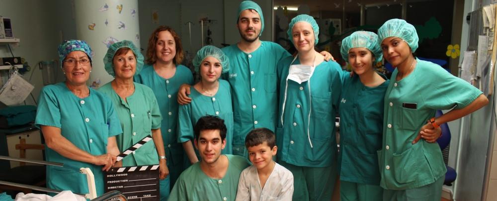 Jesus Gracia – Cirujano MiguelServet