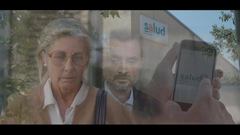 BRUSAU PROJECTS: SALUDINFORMA